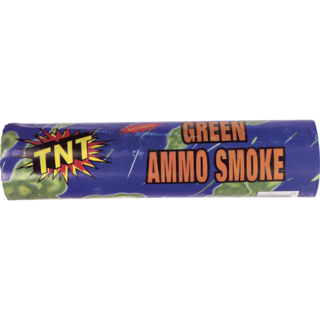 ASSORTED COLOR AMMO SMOKE