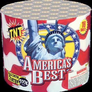 AMERICA'S BEST