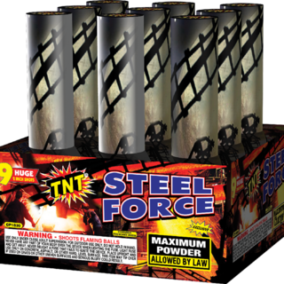 STEEL FORCE