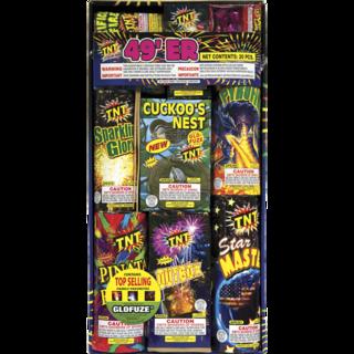 photograph regarding Tnt Fireworks Coupons Printable identify Fireworks TNT Fireworks 49ER