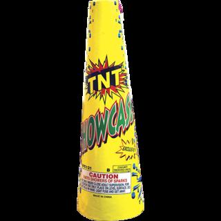 Showcase Cone