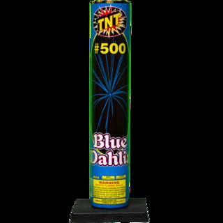 #500 Shell Blue Dahlia