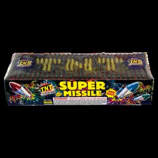 SATURN MISSILE 300 SHOT