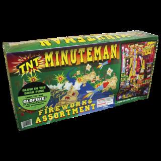 Firework Assortment Minuteman