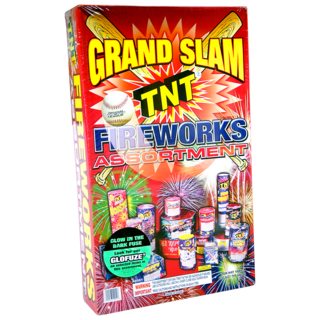 GRAND SLAM ASSORTMENT
