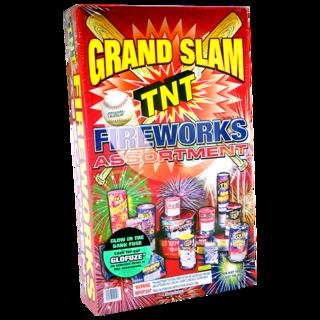 Firework Assortment Grand Slam Assortment