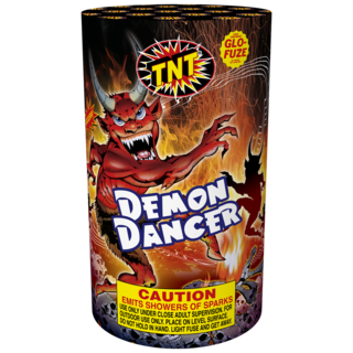 Firework Supercenter Demon Dancer