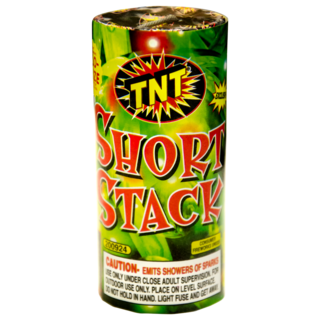 Firework Supercenter Short Stack
