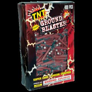 Firework Supercenter Ground Blaster