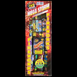 Firework Assortment Mega Storm