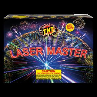Firework Fountain Laser Master